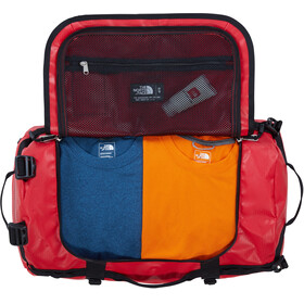 The North Face Base Camp Duffel M TNF Red/TNF Black